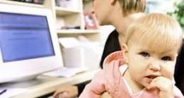 Çalışan Annelere Müjde: Tam 300 Euro Verilecek