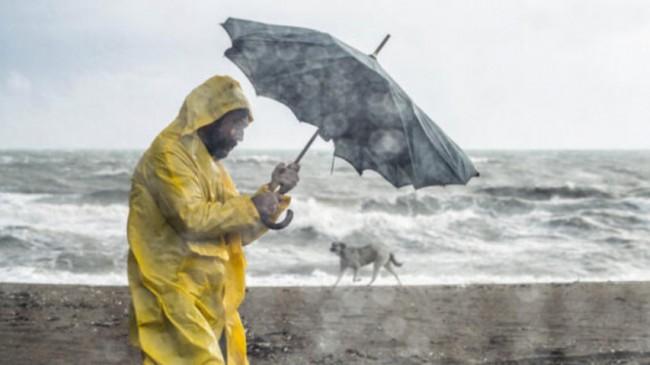 Meteorolojiden Karadeniz Bölgesine Uyarı !!