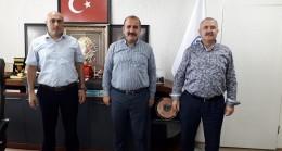 ARSİN FİBER OPTİK İNTERNETE KAVUŞUYOR