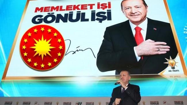 Cumhurbaşkanı Recep Tayyip Erdoğan, Cumhurbaşkanlığı Külliyesi'nde düzenlenen Cumhurbaşkanlığı Kabine Toplantısı'nın ardından millete seslendi.