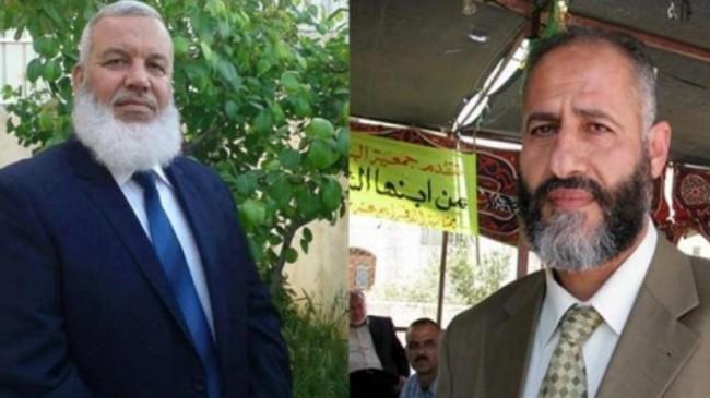 İsrail Batı Şeria'da 2 Filistinli milletvekilini tutukladı