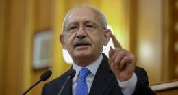 CHP Genel Başkanı Kemal Kılıçdaroğlu, Melis Grubunda Fındıktan Afetlere,Kadın Cinayetinden Milliyetçiliğe Hükümete Yüklendi