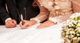 Düğünler Ekonomiye Can Verdi