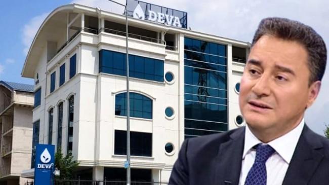 """""""DEVA""""Partisinden Dijital Açılış"""