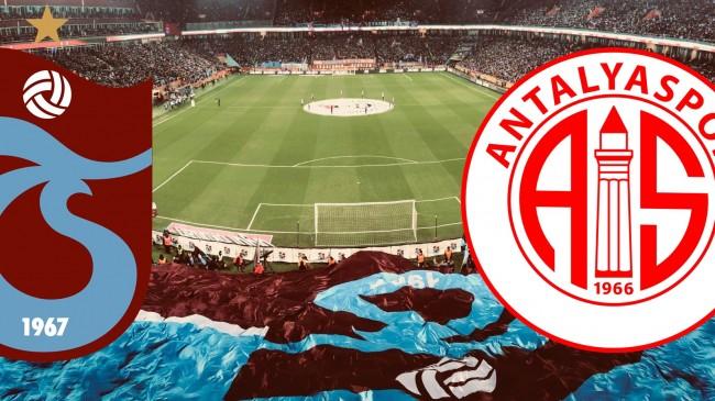 Antalya Geçilecek