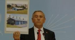 CHP Genel Başkan Yardımcısı  Kaya,Okulların Açılma Koşulları Yok