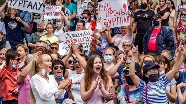 Putin İstifa