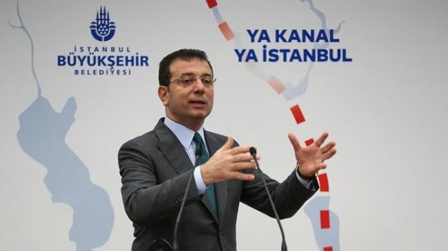 Kanal İstanbul'u Savunacak Bir Tane Bilim İnsanı Bulamadım