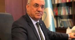 DSP Genel Başkanı Önder AKSAKAL'dan 15 Temmuz Mesajı