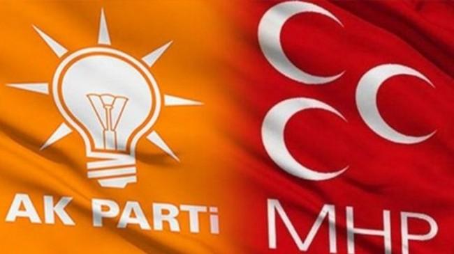 AK Parti ve MHP nin  Sosyal Medyaya Düzenlemeleri İçeren Kanun Teklifi Meclis Başkanlığına Sunuldu.