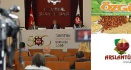 Türkiye'nin 500 Büyük Sanayi Kuruluşunda ' 2 Trabzon Firması