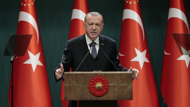 """MİLLET OLARAK KAZANIMLARIMIZA SAHİP ÇIKALIM"""