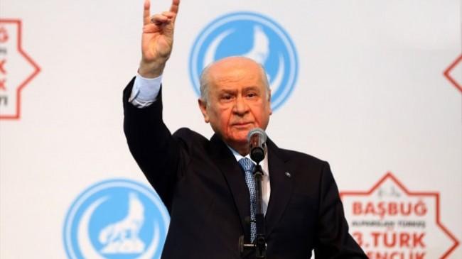 """Milliyetçi Hareket Partisi Genel Başkanı Sayın Devlet Bahçeli'nin, """"Kurban Bayramı"""" münasebetiyle yayınladıkları mesaj"""
