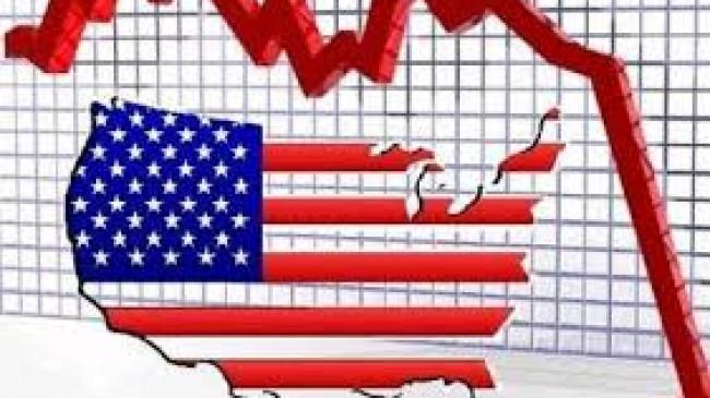 Covid-19 ABD Ekonomisine Diz Çöktürdü