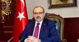 Vali İsmail Ustaoğlu'nun 15 Temmuz Demokrasi ve Millî Birlik Günü Mesajı