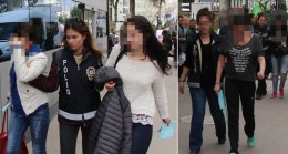 Trabzonda Huzur Operasyonları Devam Ediyor