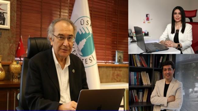 Üsküdar Üniversitesinden Büyük Araştırma