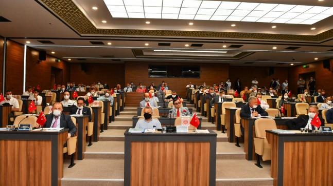 Ortahisar'da Komisyon Üyeleri Değişmedi