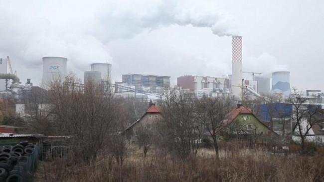 İklim değişikliği, hava kirliliği ve ekonomik zorluk üçgeninde Polonya