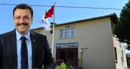 Ahmet Metin Gençten Sosyal Belediyecilik Hizmeti