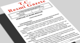 Resmi Gazete Başlıkları 17.07.2020