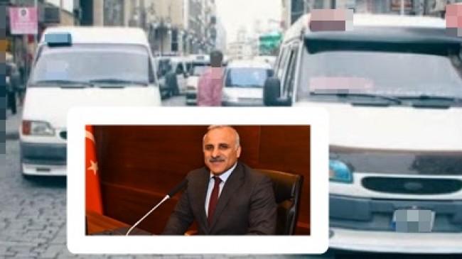 """Şoförlerin Merakla Beklediği Açıklamalar Meclis Kürsüsünden Geldi """"İstisna Yok"""""""