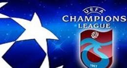 Şampiyonlar Ligi Niyetine