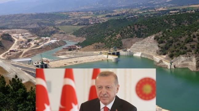 Su Akar Türk Bakar sözü Artık Tarihe Karıştı