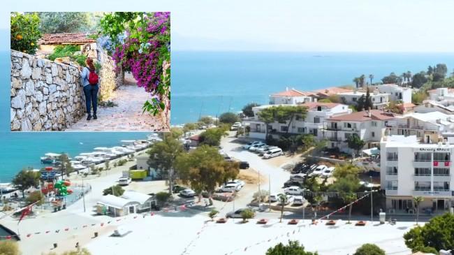 Türkiye'nin en Değerli Tatil Yerleri