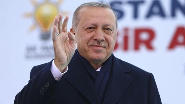 """Cumhurbaşkanı Erdoğan """"8 FARKLI AŞI, 10 FARKLI İLAÇ PROJESİ YÜRÜTÜLÜYOR"""""""