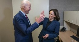 ABD Başkan Adayı Biden Yardımcısını Seçti