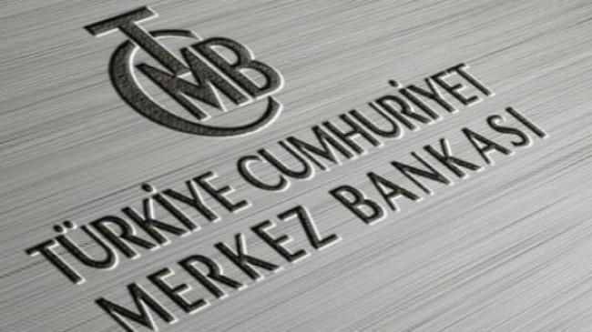 Merkez Bankası Sıkılaştırmada Geri Adım Atmıyor