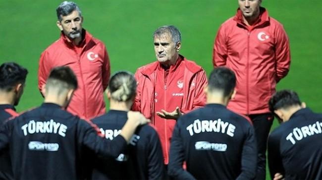 UEFA Uluslar Ligi'ndeki Türkiye-Sırbistan maçı Gaziantep'te
