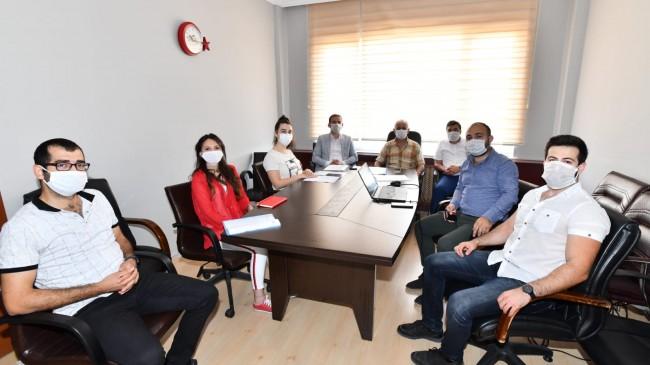 Trabzon Belediyesi Teknolojiyi Her Alanda Kullanıyor