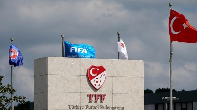 TFF, Süper Lig kulüplerinin harcama limitlerini açıkladı!