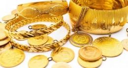 Altın Rekor Üstüne Rekor Kırarak Altın Madalyanın Sahibi Oldu