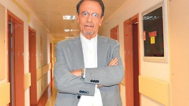 Prof. Dr. Mehmet Ceyhan: günde 100 bin test yapalım
