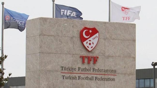 TFF Liglerin 2020-2021 Sezonu Başlangıç Tarihlerini Açıklandı