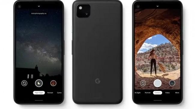 Google Pixel 4a tanıtıldı