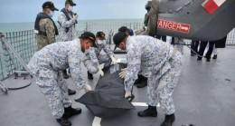 8 Denizciden Umut Kesildi