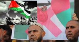 BAE-İsrail Normalleşme Anlaşması Filistine İhanettir