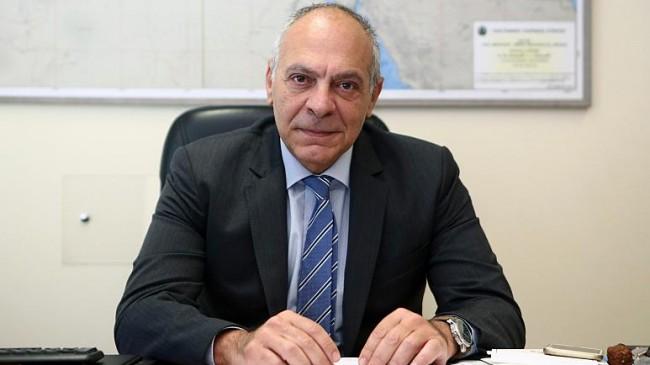 Başbakan Miçotakis'in Ulusal Güvenlik Danışmanının 'Oruç Reis' açıklaması istifa getirdi