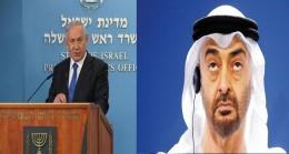 BAE Bu Anlaşmayla Filistin Davasına İhanet Etmiştir