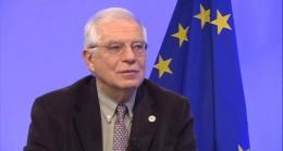 AB: Tüm Yabancı Askerler Libyayı Terk Etmeli