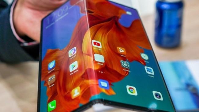 Çin'de 5G destekli 86 Milyon Telefon Sevkiyatı Yapıldı