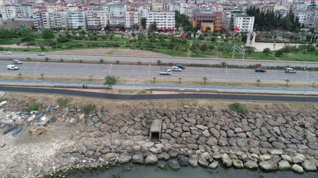 Kötü Koku Trabzonun Kaderi Olamaz