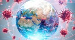 DSÖ: Dünya genelinde COVID-19 vaka sayısı 21 milyon 549 bini aştı