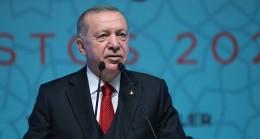 Cumhurbaşkanı Erdoğan : Biz İstanbulu Böyle Bırakmadık