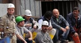 Somalı Madencilerin Kıdem ve İhbar Tazminat Başvuruları Başladı