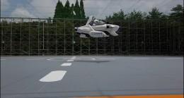 Jetgillerin Aracı Denemeye Çıktı